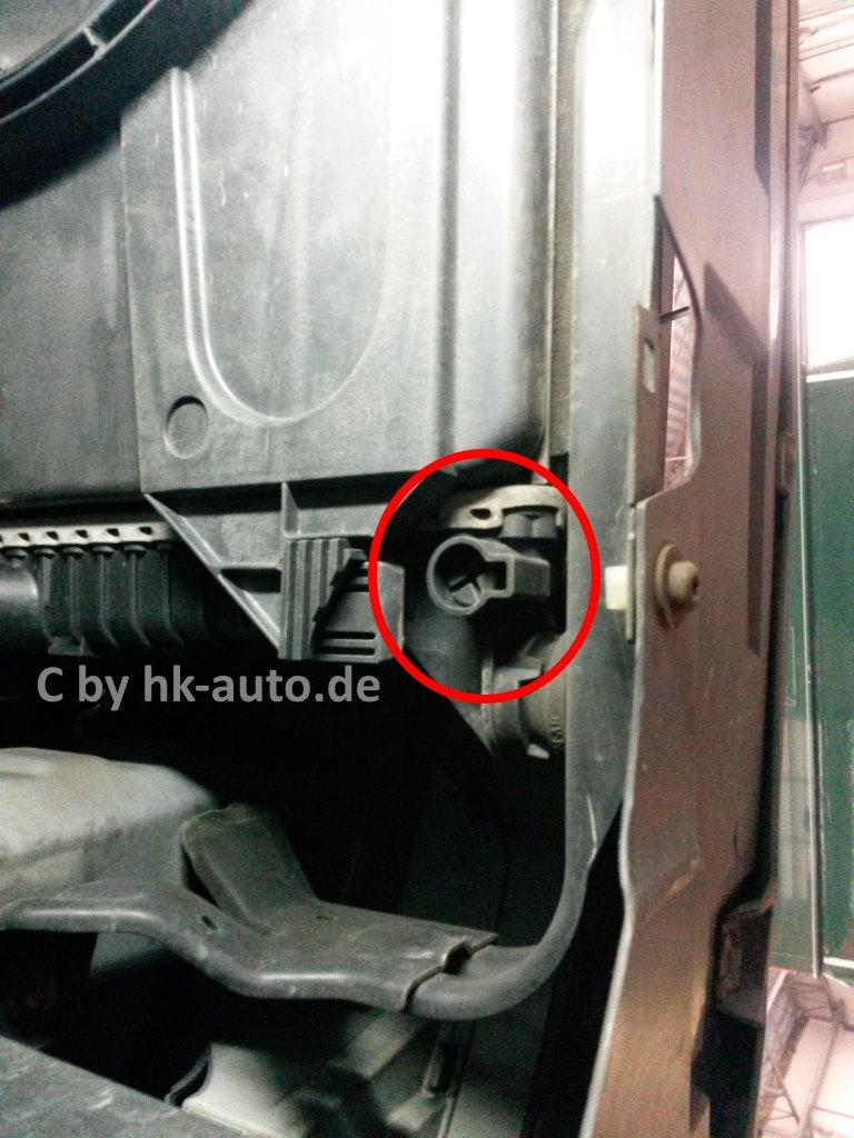 Ford Focus Ev >> Reparaturanleitungen und Prüfleitungen für die Heizung, Heizungsregulierung und Thermostat