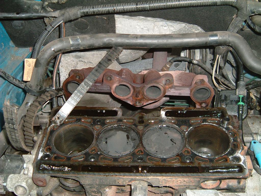 Dieselmotor Ottomotor Vergleich Common Rail Diesel