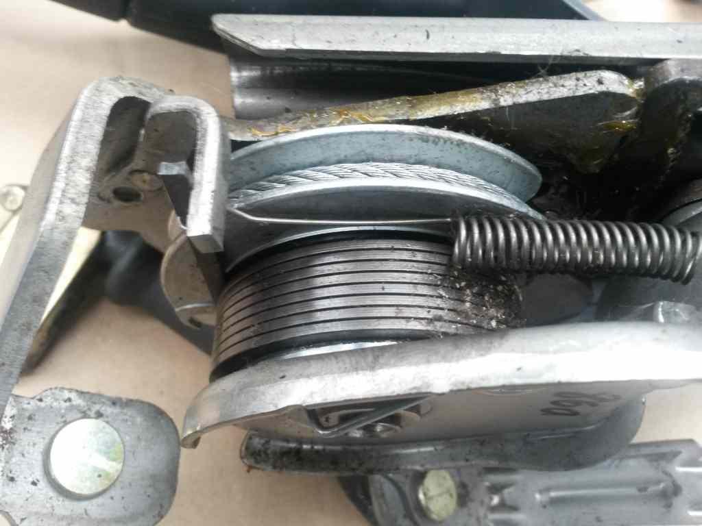 Reparaturanleitungen An Der Bremsanlage Und Fehlersuche