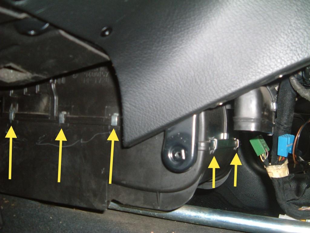 Reparaturanleitungen Und Einbauanleitungen F 252 R Das Auto
