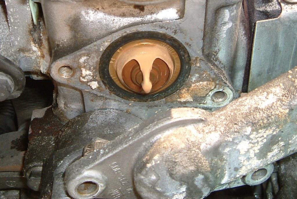 Reparaturanleitungen und Einbauanleitungen für das Auto Kühlsystem ...